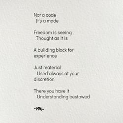 Michael Robert Lawrence Poetry 15