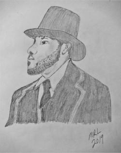 Michael Robert Lawrence Art 23