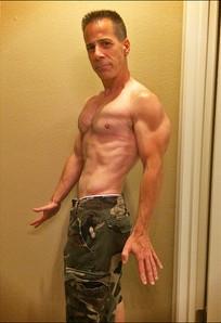 Michael Robert Lawrence Fitness 10