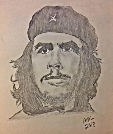 Michael Robert Lawrence Art 3