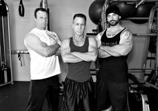 Michael Robert Lawrence Fitness 2