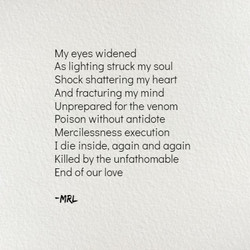 Michael Robert Lawrence Poetry 23