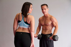 Michael Robert Lawrence Fitness 1