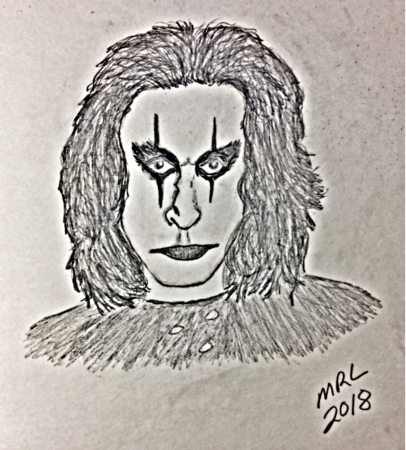 Michael Robert Lawrence Art 24
