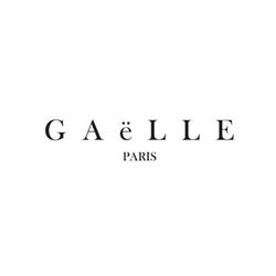 logo gaelle paris
