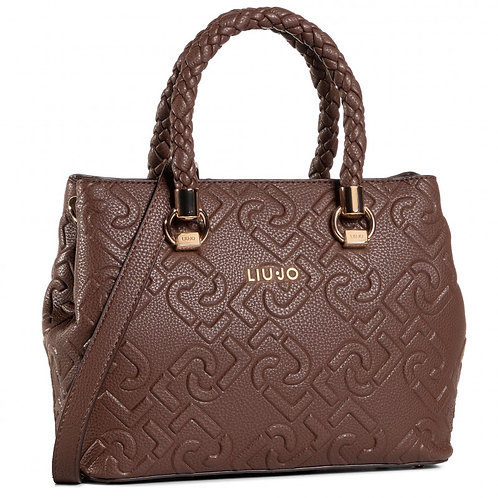 Handbag LIU JO - Satchel Double