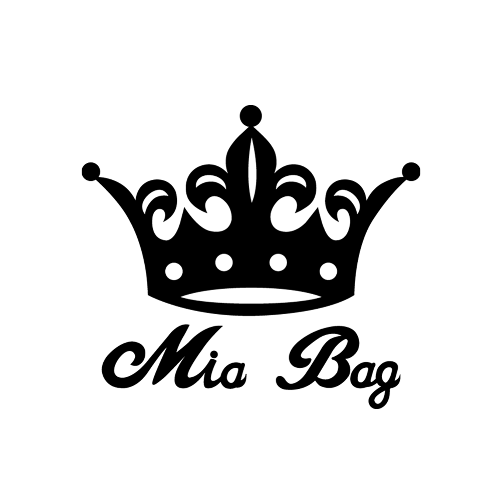 logo Mia Bag