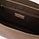 Thumbnail: Borsa a spalla grande Sveva Soft in pelle con tracolla