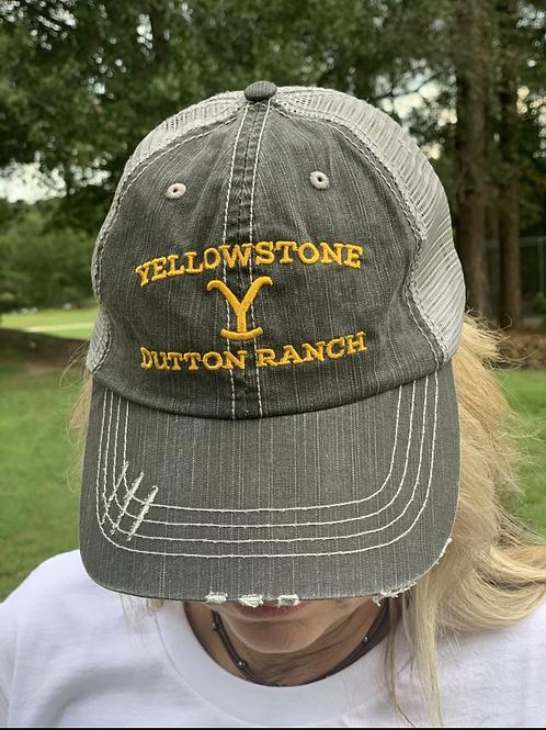 Dutton Ranch Hat