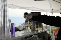 Signature Drinks Serra Cross Park