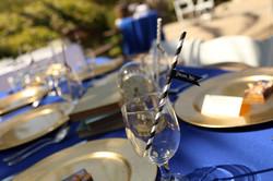 Alice Inspired Wedding- El Cajon, CA
