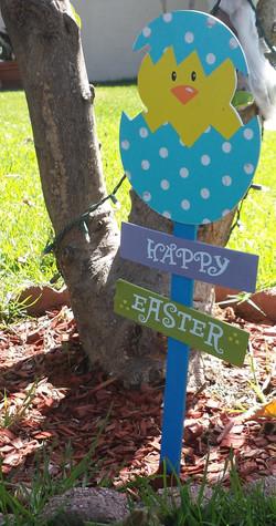 Easter Brunch- Rialto, CA