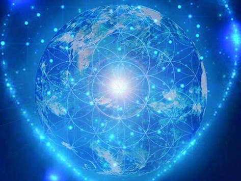 The New Spiritual Paradigm - towards Heart-centered Consciousness