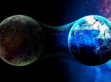 Ascension and the nature of reality. Which side of the scale are you on?