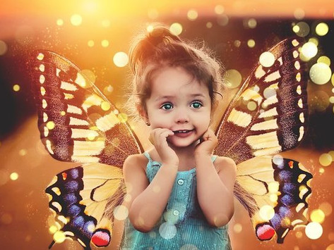 Inner child healing – a path to self-love (trauma, dissociation, wounds)