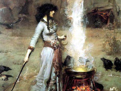 The Witch Karma