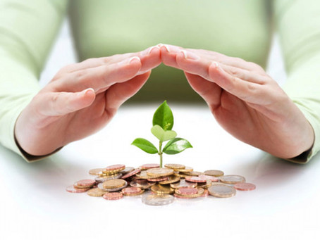 Is money compatible with spirituality? Negative beliefs about money.