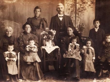 Se reconnecter à nos ancêtres pour libérer la lignée et le karma familiaux.