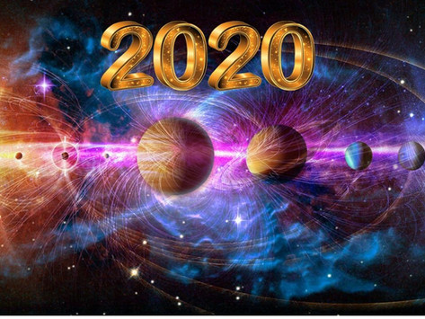 Energy forecast for 2020: no evolution without a revolution (reloveution).