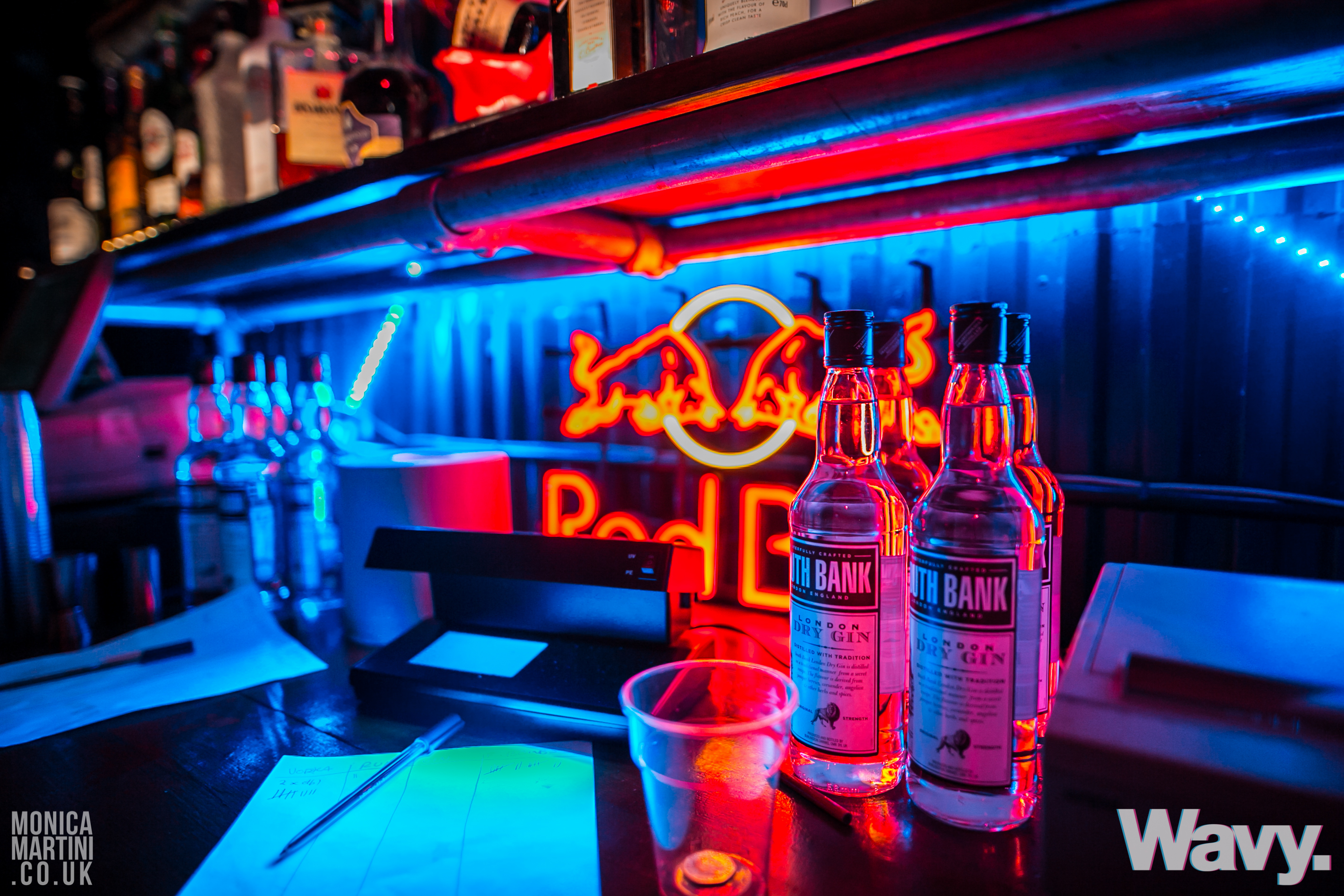 digbeth dining club bar birmingham spotlight next door