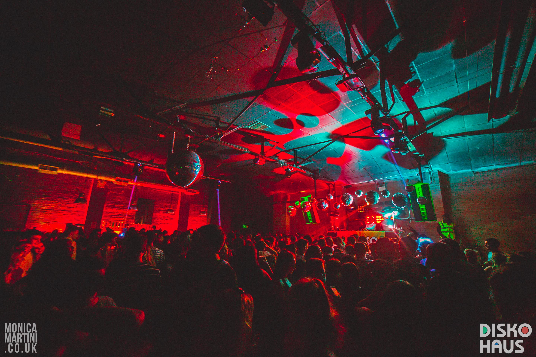 disko haus amusement 13 birmingham