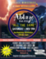 Ablaze 2019 Fall Flyer - Anointed.jpg