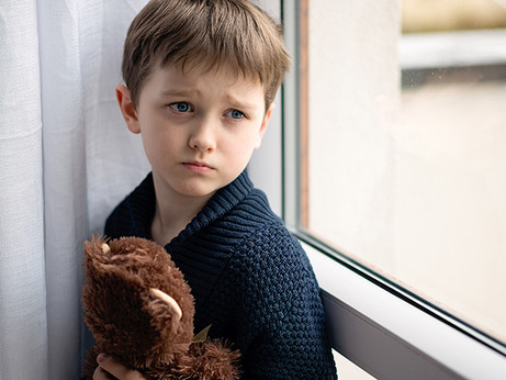 Back to School Blues: A Guide to Mental Illness in Children