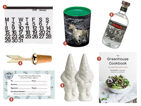 Gift Guide: Presents Your Host Will Love