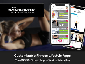 Comprehensive Full-Body Fitness Apps