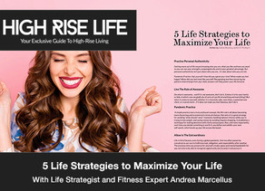5 Life Strategies to Maximize Your Life