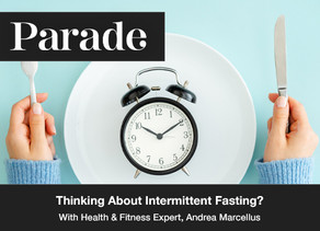Thinking About Trying Intermittent Fasting?