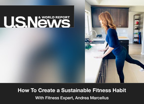 How To Create a Sustainable Fitness Habit