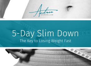 The 5-Day Rule for Losing Weight Fast