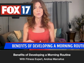 Benefits of Developing a Morning Routine