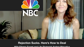 Rejection Sucks. Here's How to Deal.