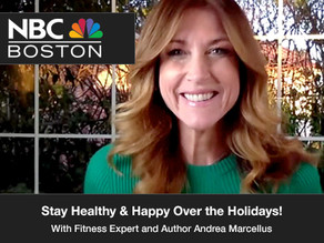 Ways to Optimize Your Diet to Stay Healthy – and Happy – Over the Holidays