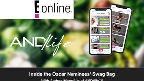 Inside the Oscar Nominees' Swag Bag – and How You Could Get One