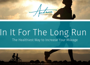 In It for the Long Run - The Healthiest Way to Increase Your Mileage