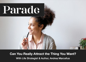 Can You Really Attract the Things You Want via Manifestation?