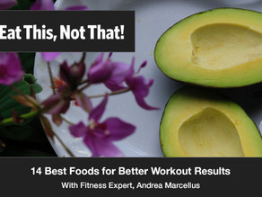 14 Best Foods for Better Workout Results, According to Experts