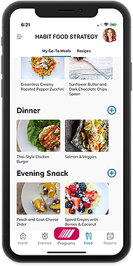 AND_life App (Habit Foods)