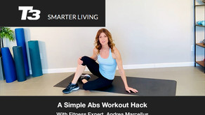 A Simple Abs Workout Hack I Wish I Knew Before I Started Working on My Six Pack