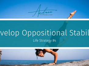 On Developing Oppositional Stability
