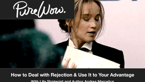 How to Deal with Rejection & Brilliantly Use It to Your Advantage (Evil Laugh