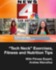 News 4 San Antonio with Andrea Marcellus