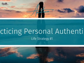 On Practicing Personal Authenticity