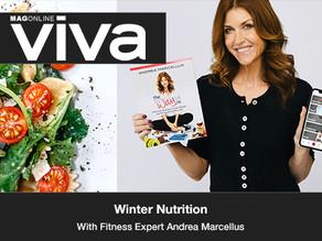Winter Nutrition