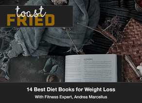 14 Best Diet Books For Weight Loss Approved by Dietitians
