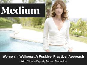 Women In Wellness