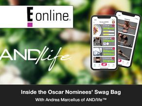 Inside the Oscar Nominees' Swag Bag